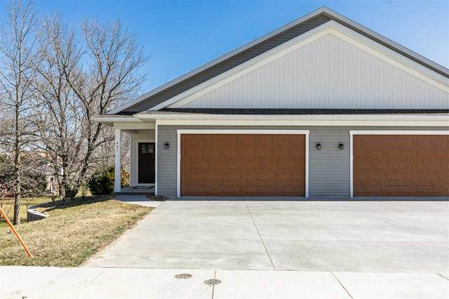 401 S 2nd St, West Branch, IA 52358 (MLS #202101707) :: Lepic Elite Home Team