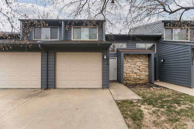1710 Lynncrest Dr, Coralville, IA 52241 (MLS #202101728) :: The Johnson Team