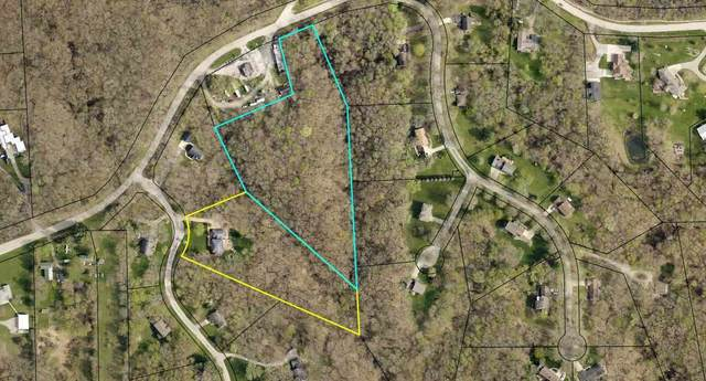 Lot 17 NE Westview Acres, Iowa City, IA 52240 (MLS #202101766) :: The Johnson Team