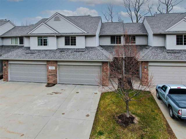 2345 Mulberry St. #4, Coralville, IA 52241 (MLS #202101784) :: The Johnson Team