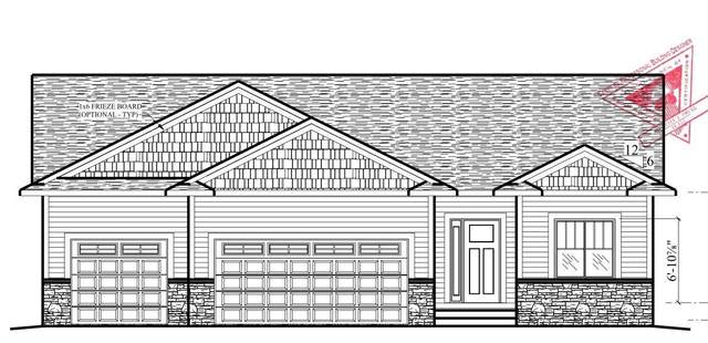 534 Deer View Ave, Tiffin, IA 52340 (MLS #202101789) :: The Johnson Team