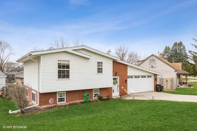 1406 13th St., Coralville, IA 52241 (MLS #202101832) :: Lepic Elite Home Team
