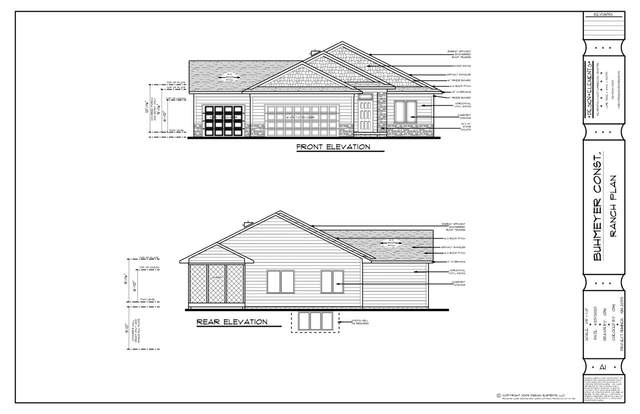327 Sierra Trce, Coralville, IA 52241 (MLS #202101839) :: The Johnson Team