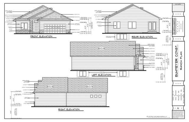 380 Sierra Trce, Coralville, IA 52241 (MLS #202101840) :: The Johnson Team