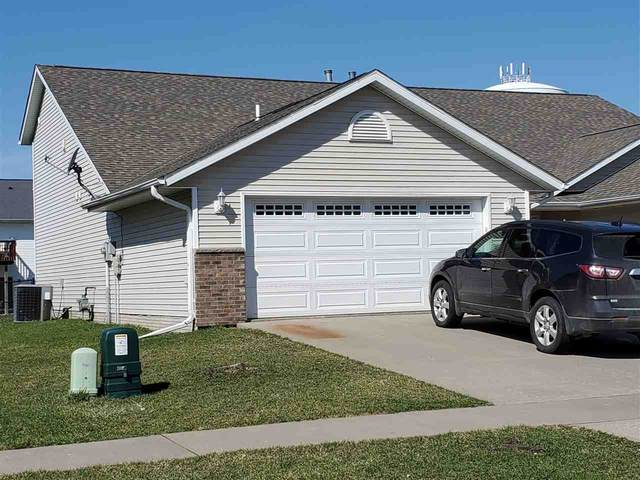 275 Watercress Rd, North Liberty, IA 52317 (MLS #202101851) :: Lepic Elite Home Team