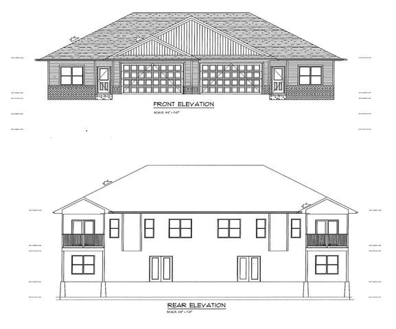 908 Prairie View Drive, West Branch, IA 52358 (MLS #202101864) :: The Johnson Team