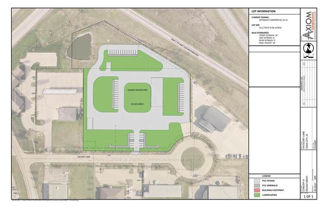 34 Escort Lane  Lot 4, Iowa City, IA 52240 (MLS #202101876) :: The Johnson Team