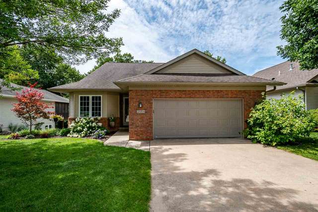 2084 Timber Ln, Coralville, IA 52241 (MLS #202101898) :: Lepic Elite Home Team