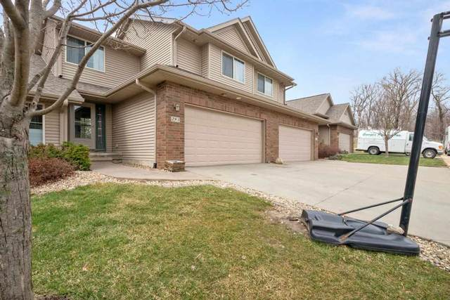 293 Woodfield Dr., Tiffin, IA 52340 (MLS #202101918) :: Lepic Elite Home Team