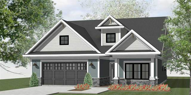 175 S Jones Blvd #24, North Liberty, IA 52317 (MLS #202101932) :: Lepic Elite Home Team