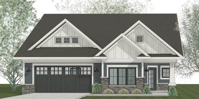 175 S Jones Blvd #21, North Liberty, IA 52317 (MLS #202101936) :: Lepic Elite Home Team