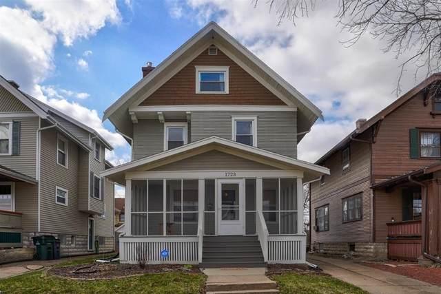 1723 Grande Ave Se, Cedar Rapids, IA 52403 (MLS #202101938) :: Lepic Elite Home Team