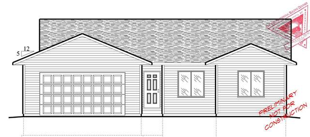 Lot #8 S. 12th Ave., Washington, IA 52353 (MLS #202101951) :: Lepic Elite Home Team