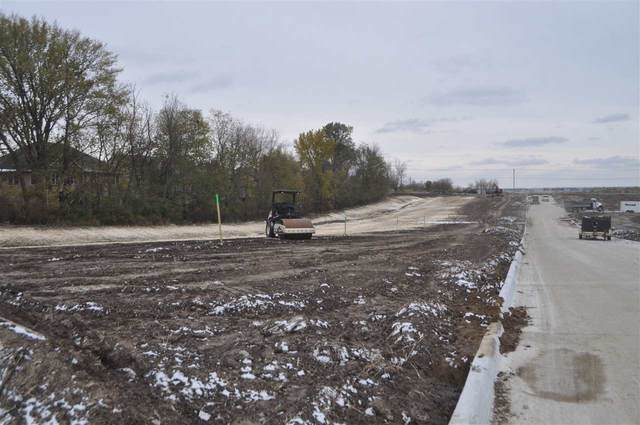 Lot 15 Community View, Iowa City, IA 52245 (MLS #202101979) :: The Johnson Team