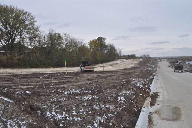 Lot 20 Community View, Iowa City, IA 52245 (MLS #202101984) :: The Johnson Team