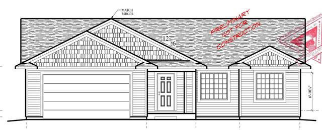 Lot #3 S. 12th Ave., Washington, IA 52353 (MLS #202101990) :: Lepic Elite Home Team
