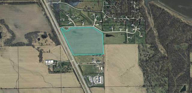 River Oaks Subdivision Outlot D, North Liberty, IA 52317 (MLS #202102016) :: Lepic Elite Home Team