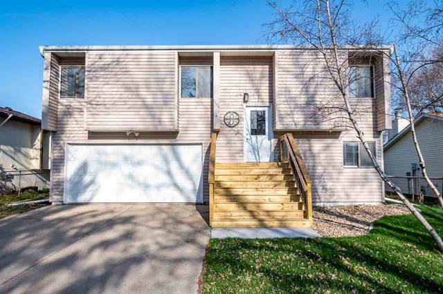1620 Esther St., Iowa City, IA 52240 (MLS #202102042) :: Lepic Elite Home Team