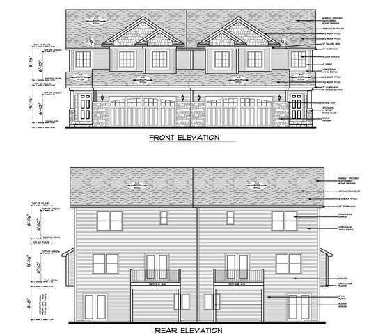 1127 Mary Ln, North Liberty, IA 52317 (MLS #202102076) :: Lepic Elite Home Team