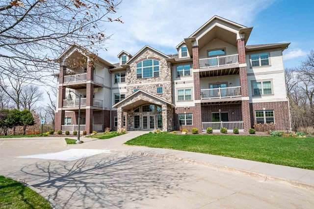 866 Foster Rd, Iowa City, IA 52245 (MLS #202102086) :: Lepic Elite Home Team