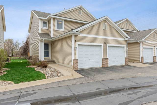 1485 Tower Lane Ne #3, Cedar Rapids, IA 52402 (MLS #202102107) :: Lepic Elite Home Team