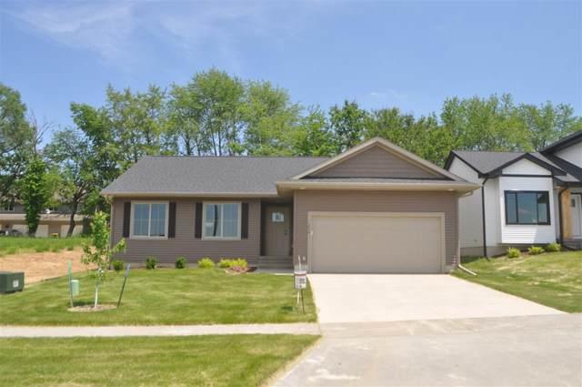 4117 Olivia Ct., Iowa City, IA 52245 (MLS #202102108) :: Lepic Elite Home Team