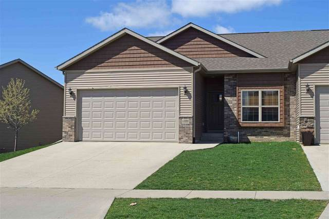 329 Windflower Ln, Solon, IA 52333 (MLS #202102202) :: The Johnson Team