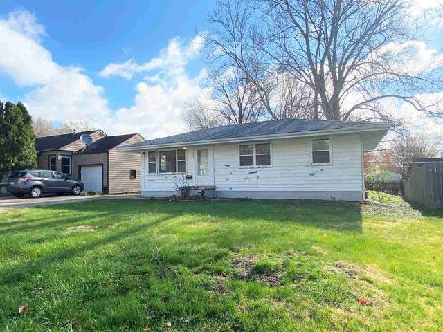 709 9th Ave, Coralville, IA 52241 (MLS #202102210) :: The Johnson Team