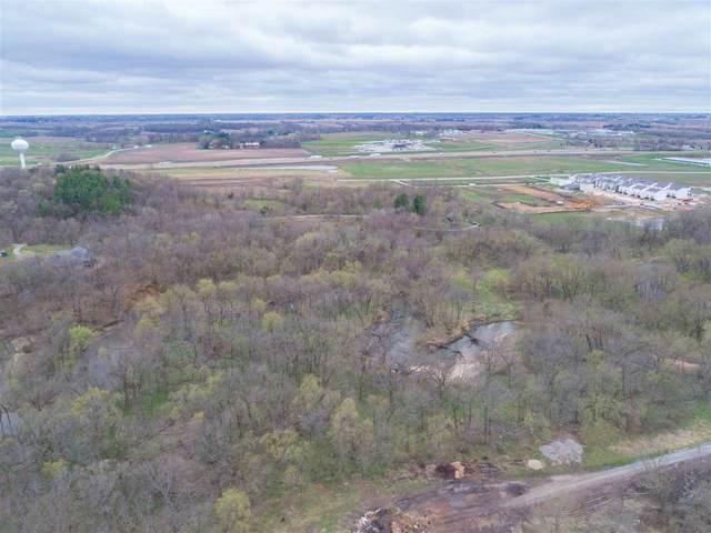 336 Acres More Or Less, Tiffin, IA 52340 (MLS #202102228) :: The Johnson Team