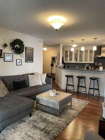 332 S Linn Street #211, Iowa City, IA 52245 (MLS #202102236) :: Lepic Elite Home Team