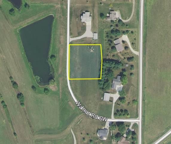 Lot 12 Terrace Acres Part 4, Kalona, IA 52247 (MLS #202102289) :: The Johnson Team