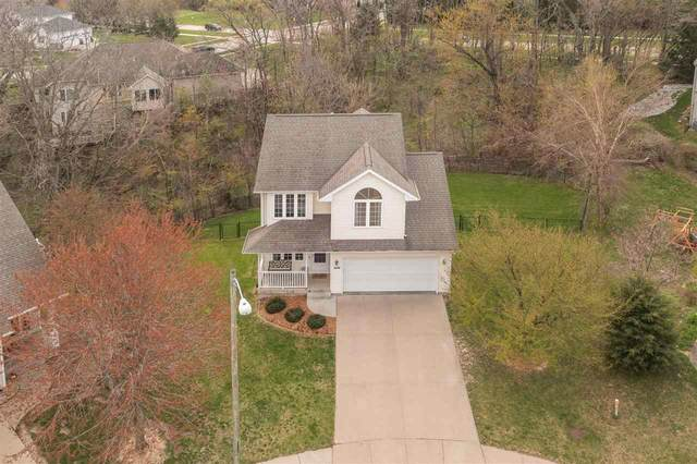 1002 Mulberry Pl, Coralville, IA 52241 (MLS #202102298) :: The Johnson Team