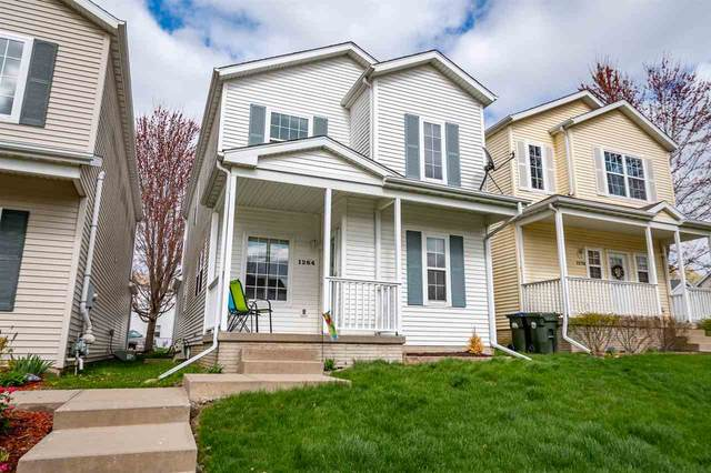 1264 Shannon Drive, Iowa City, IA 52246 (MLS #202102312) :: Lepic Elite Home Team
