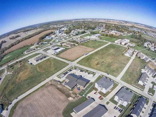 Lot 5 Windflower Ln, Solon, IA 52333 (MLS #202102403) :: The Johnson Team