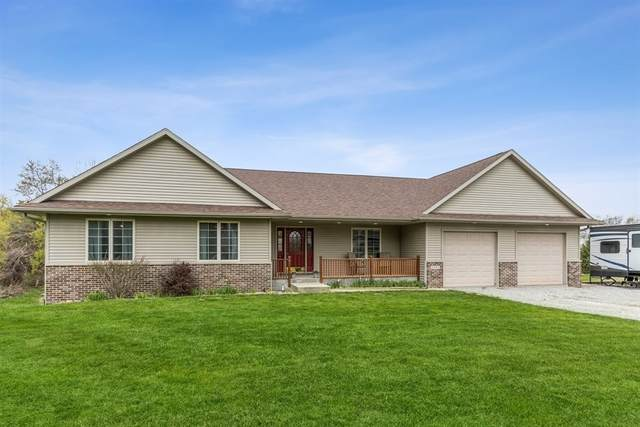 2951 170th St, South Amana, IA 52334 (MLS #202102458) :: Lepic Elite Home Team