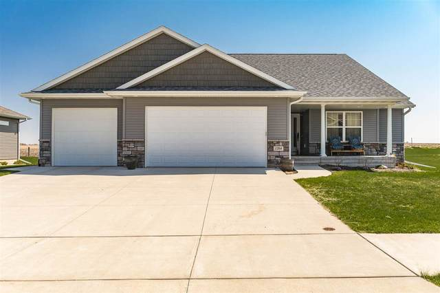 1204 Wood Lily Rd, Solon, IA 52333 (MLS #202102465) :: The Johnson Team