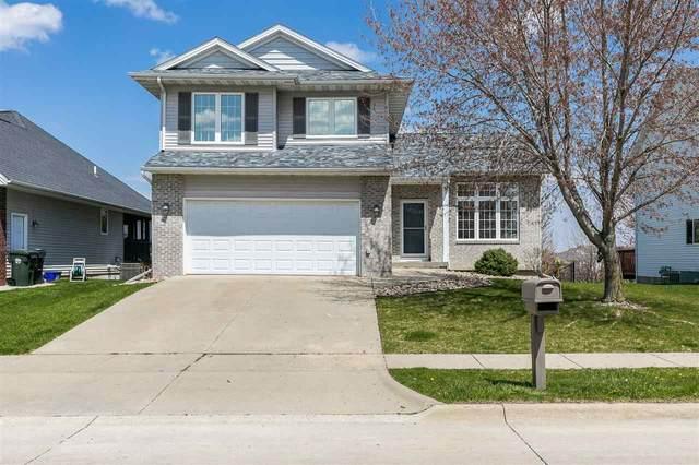 668 Tipperary Rd, Iowa City, IA 52246 (MLS #202102467) :: The Johnson Team