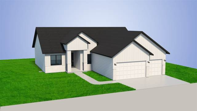 1255 Ogden Ct, North Liberty, IA 52317 (MLS #202102476) :: The Johnson Team