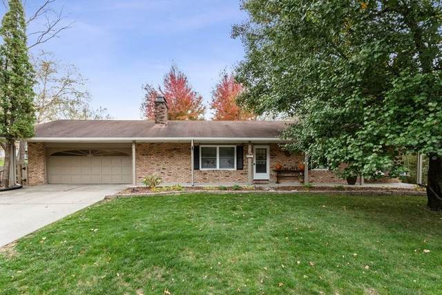1835 Hafor Dr, Iowa City, IA 52246 (MLS #202102488) :: The Johnson Team