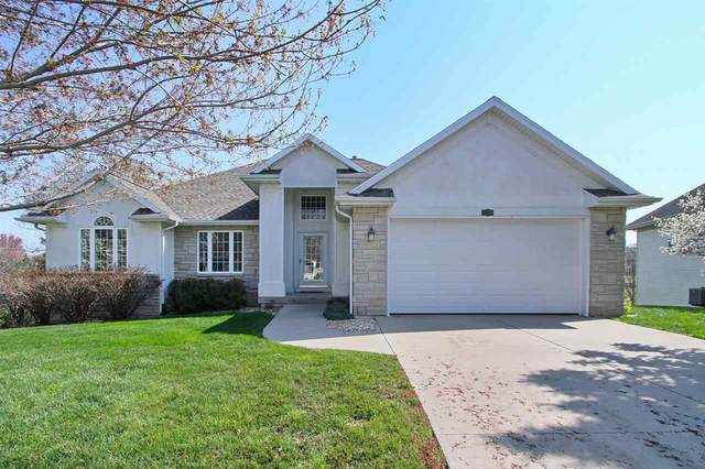 78 Donegal Place, Iowa City, IA 52246 (MLS #202102505) :: The Johnson Team