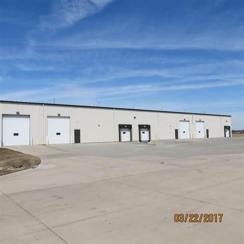 2802 Independence Rd. C, Iowa City, IA 52240 (MLS #202102543) :: The Johnson Team