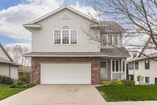 2120 Timber Ln, Coralville, IA 52241 (MLS #202102584) :: Lepic Elite Home Team