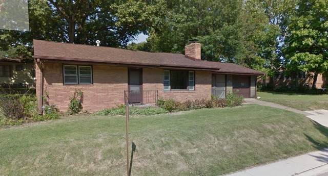 601 6th Ave, Coralville, IA 52241 (MLS #202102601) :: The Johnson Team