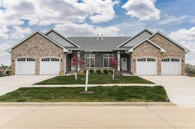 1307 High Country Pl, Coralville, IA 52241 (MLS #202102608) :: The Johnson Team
