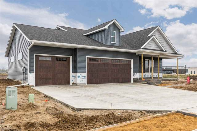 802 Lakeview Ct, Tiffin, IA 52340 (MLS #202102671) :: The Johnson Team