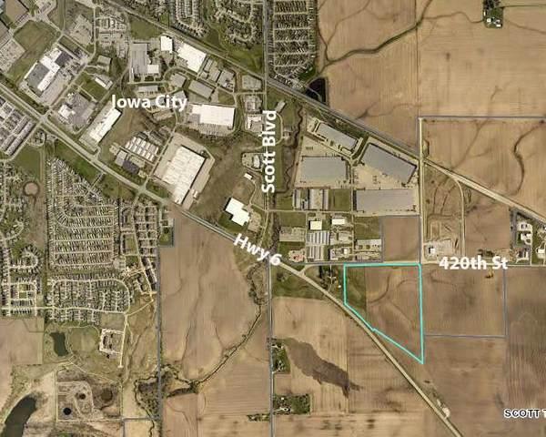 4646 Hwy 6, Iowa City, IA 52240 (MLS #202102700) :: The Johnson Team