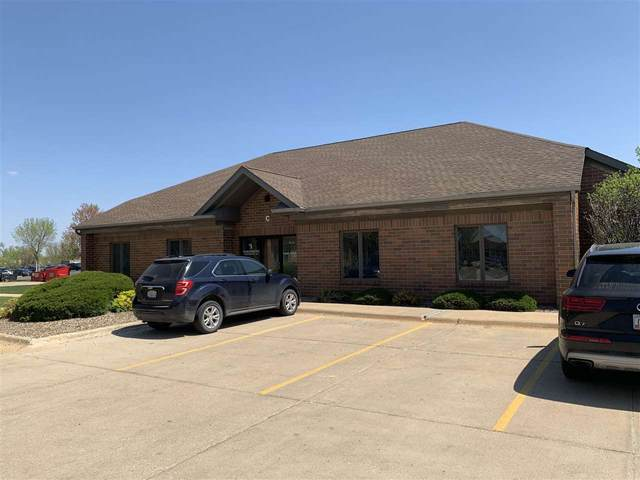 1350 Boyson Rd #A, Building C, Hiawatha, IA 52233 (MLS #202102706) :: The Johnson Team
