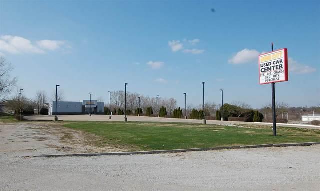 1620 Hwy 1, Iowa City, IA 52246 (MLS #202102723) :: The Johnson Team