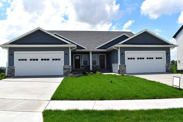 777 River Bend Lane, North Liberty, IA 52317 (MLS #202102776) :: The Johnson Team