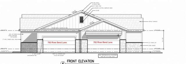 762 River Bend Lane, North Liberty, IA 52317 (MLS #202102778) :: The Johnson Team